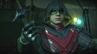 Injustice 2  - The  Return