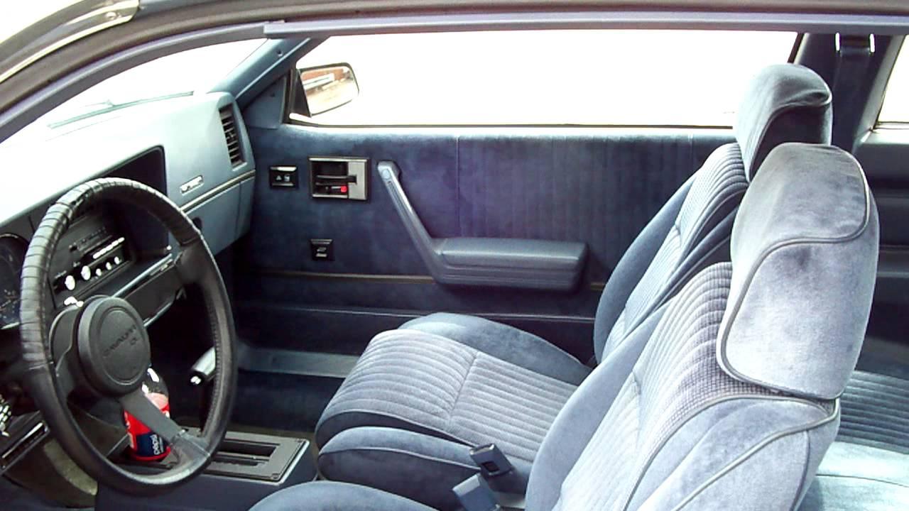 Cavalier 1982 chevrolet cavalier : My 1983 Chevrolet Cavalier Type-10 - YouTube