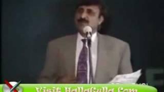 Inam Ul Haq Javed - Funny Punjabi - Tum Kehtay Ho Sab Kuch Ho Ga_clip0.wmv