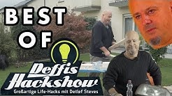 Best Of | Deffis Hackshow | Detlef Steves