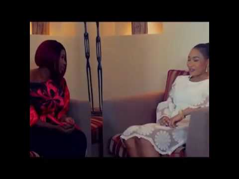 Tonto Dikeh's Exclusive interview 2017