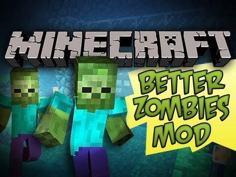 Overview - Better With Mods - Mods - Projects - Minecraft ...