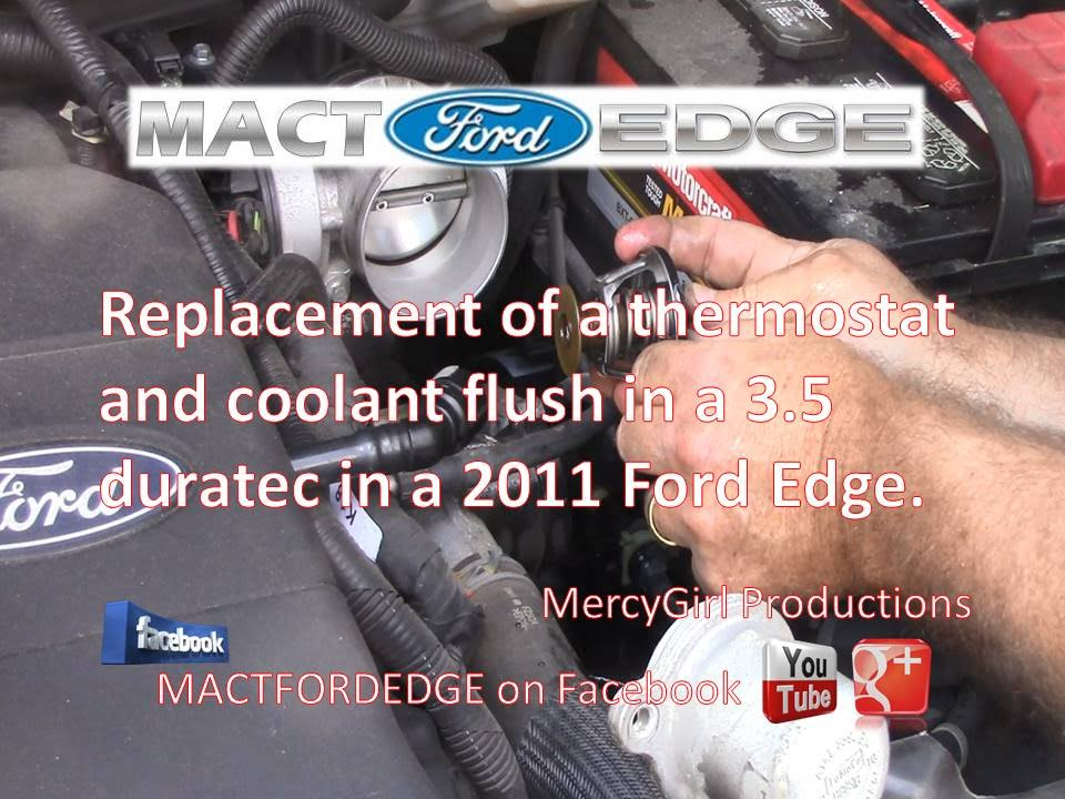 2009 ford taurus limited antifreeze