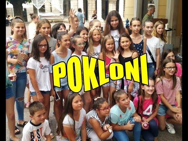 Pokloni Split/Trogir/Omis/Rijeka