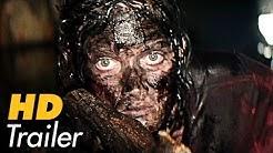 Exklusiv: PRESERVATION Trailer Deutsch German (2015) Survival Horror