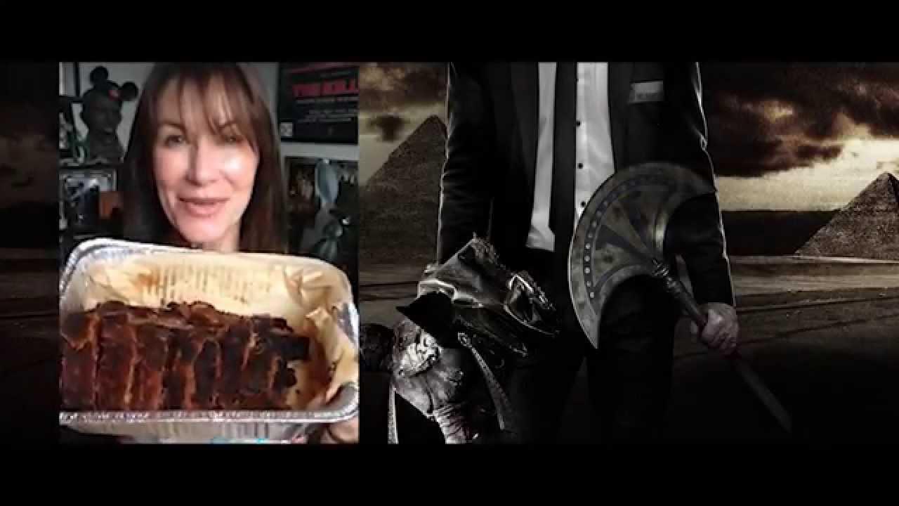 Download Caroline Williams In Blood Feast (2016) HD