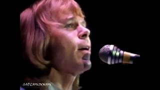 ABBA   Chiquitita live 1979 complete HD