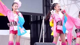 みちのく仙台ORI☆姫隊 仙台市ご当地アイドル ローカルアイドル ロコドル...