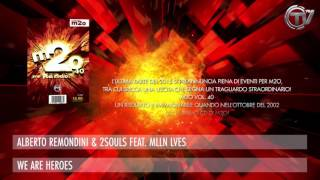 M2O 40 - Are You Radio? (Official Minimix) - Time Records