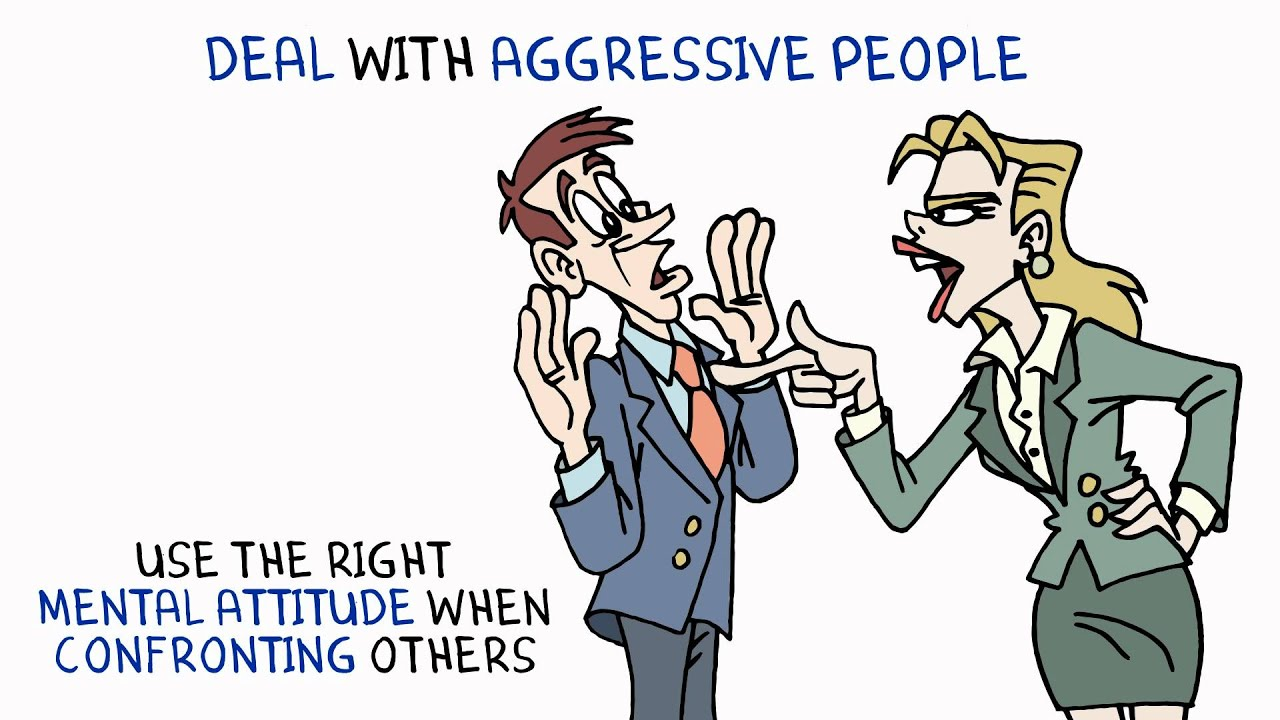 New Psychology for Dealing With Difficult People