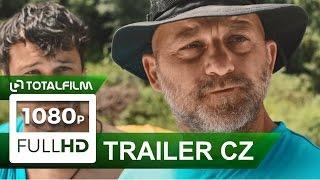 Špunti na vodě (2017) HD trailer nové české komedie