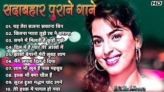 90's 80's सदाबहार गाने 🥰, सदाबहार गीत पुराने | Udit Narayan & Alka Yagnik & Kumar Sanu