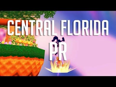 [SSBM] Central Florida Summer 2016 Power Rankings