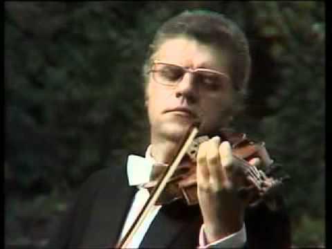 J.Suk, Beethoven,Sonata No.8 for Violin(1.2.)