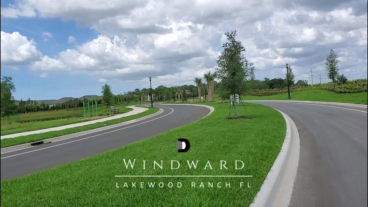 Take a Ride Through Windward | Lakewood Ranch | David Barr Realtor