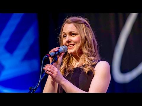 Kim Carnie - Finalist - BBC Radio Scotland Young Trad 2017