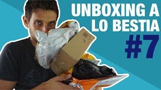 Unboxing a lo bestia #7 - Mini PC, móvil de 2 pantallas, gadgets y mucho más!