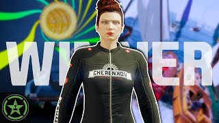 Lindsay Wins Again - GTA V | Let's Play