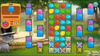 Lets play Meow match level 299 HARD LEVEL HD 1080P