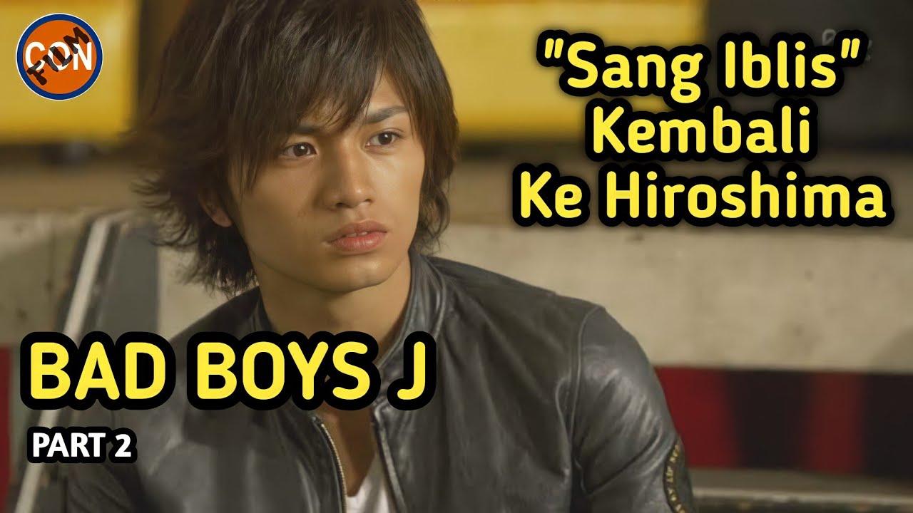 Download KEMBALINYA SANG IBLIS   ALUR CERITA FILM BAD BOYS J