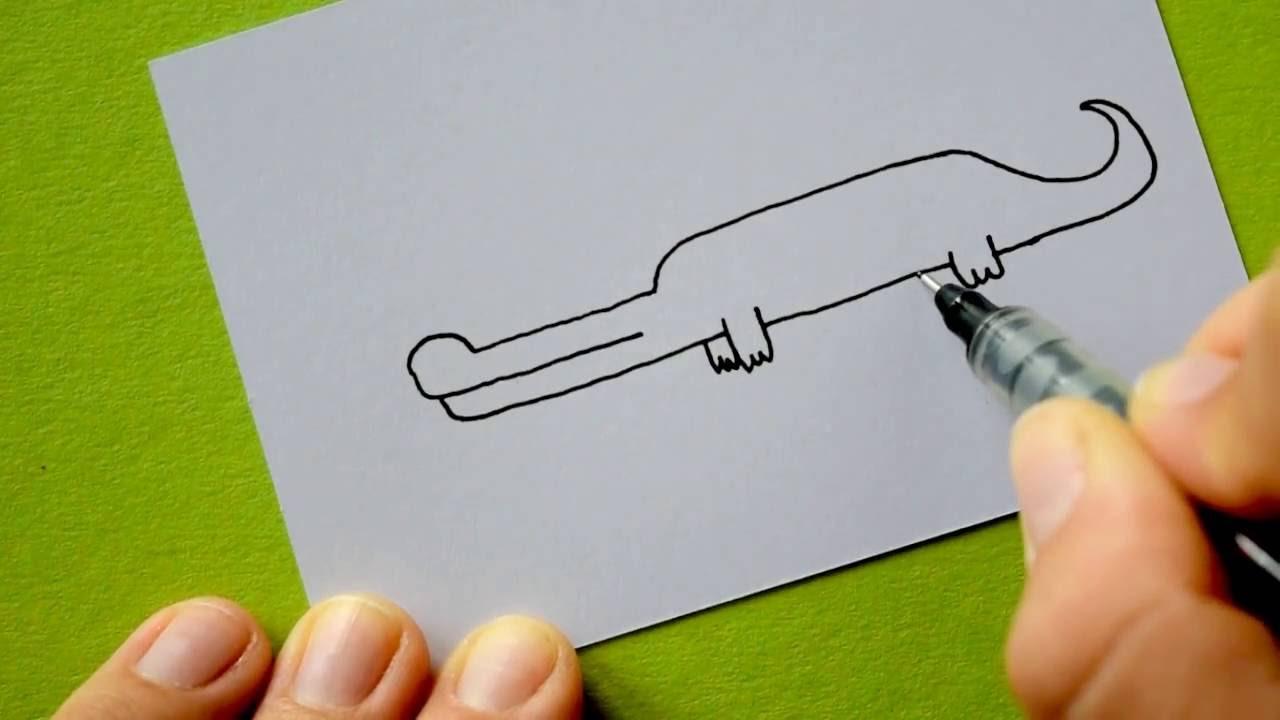 wie male ich ein krokodil youtube