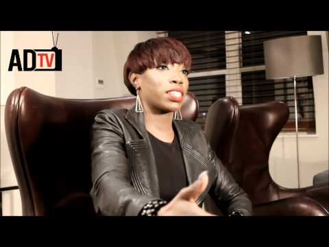 Estelle In-Depth Interview With Amaru Don TV