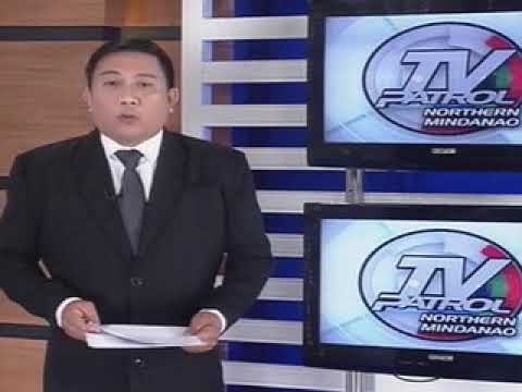 TV Patrol Northern Mindanao - Aug 15, 2017
