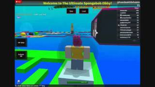Phineas and Ferb Obby on Roblox with Gordon Advice Part 1