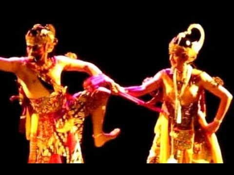 BAMBANGAN CAKIL Dance Terbaik - Wayang Orang Wong - Tari Klasik Jawa Tengah - Ukm Ukjgs UGM [HD]