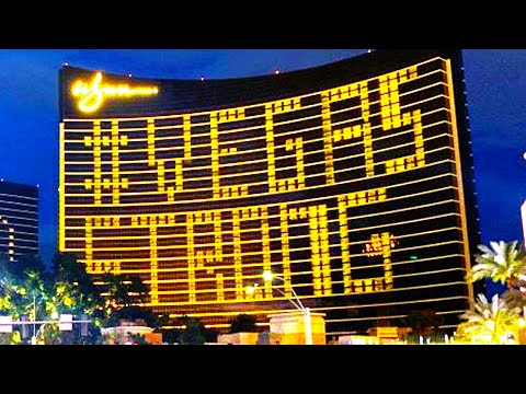 How the Wynn Las Vegas Hotel & Casino Plans to Reopen from YouTube · Duration:  48 minutes 51 seconds