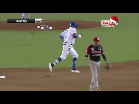 Tomateros vs. Venados, 25 de Enero 2020 from YouTube · Duration:  2 minutes