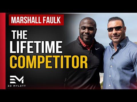 Marshall Faulk - The Ultimate NFL Running Back