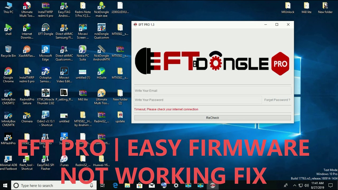 Reported content: Post in thread 'EFT Dongle Pro Version 1 3