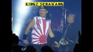 LOUDNESS featuring Amy SEARCH @ Live in Kuala Lumpur 2011 LOUDNESS 検索動画 23