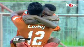 Download Video Pusamania Borneo FC vs Persib Bandung: 2-1 All Goals & Highlights - Liga 1 MP3 3GP MP4