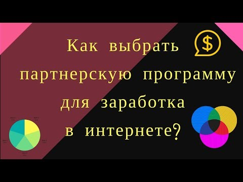 Заработок на партнерских программахиз YouTube · Длительность: 6 мин51 с