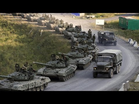 АЗЕРБАЙДЖАНСКАЯ АРМИЯ В ХАНКЕНДИ - Разгром целого Армейского Корпуса Армении - Война в Карабахе