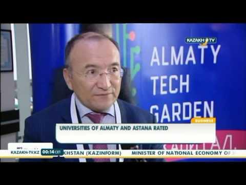 HeadHunter analyzed the CVs posted on the www.hh.kz website - Kazakh TV
