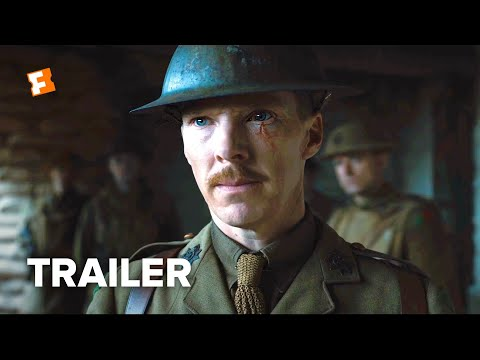1917 Trailer #1 (2019) | Movieclips Trailers