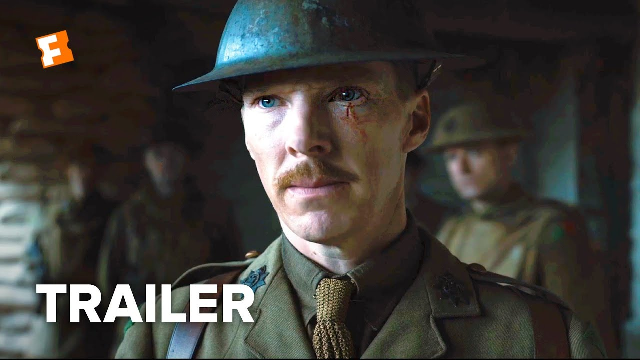 Trailer 1917
