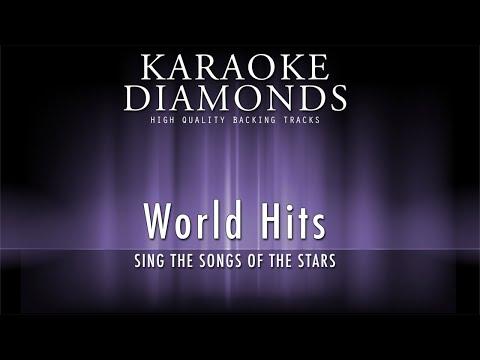 Just One Look - The Hollies (Karaoke Version)