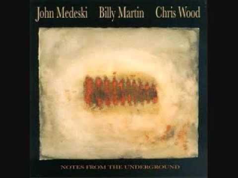 United — Medeski Martin & Wood