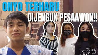 The Onsu Family Onyo Terharu Dijenguk Pesaawon MP3