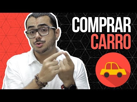 ⚫ Comprar um carro: Ainda vale a pena? | Pense Rico 05