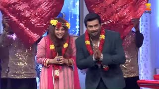 Weekend with Stars  Celebrity Talk Show  Episode 6  Zee Tamil TV Serial  Full Episode