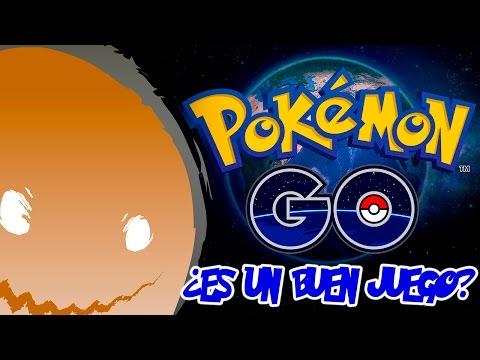 [C.H.A.O.S.] Pokemon Go... ¿Es un buen Juego?   Reseña