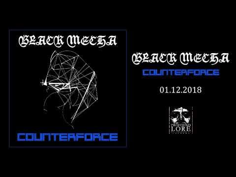 BLACK MECHA - Actual Edge (official audio)