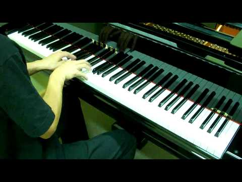 john-thompson's-modern-piano-course-grade-1-no.24-the-fairy-court-仙宫