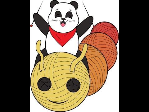 La gazette du panda #17  : avoir des choses sur le coeur