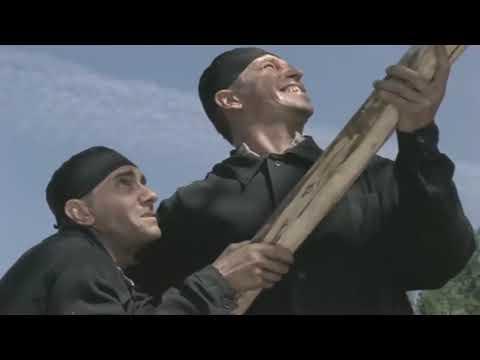 Сильный Фильм о СТАЛИНСКОМ РЕЖИМЕ ЛАГЕРЕЙ НА КОЛЫМЕ Завещание Ленина ! Кино 4K Video !